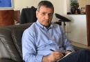 EXCLUSIF. Présidentielles algériennes – Dahmane Abderahmane, le soutien du candidat Ali Ghediri en France.