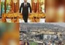 Maroc – La Fortune d'un Roi Riche, l'Infortune D'une Population Pauvre