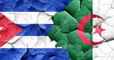Exclusif – 6000 Euros de Salaire Moyen à Chaque Membre Soignant Cubain en Algérie !
