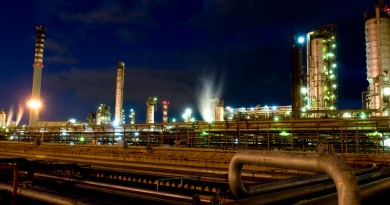 Exclusif – La raffinerie italienne que les algériens auraient dû acheter !