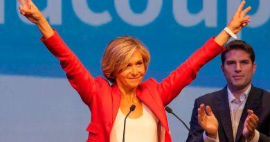 Valérie Pécresse, les Cohérences et les Convictions d'une Véritable Présidente !