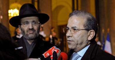 Quand le Maroc tente d'imposer aux musulmans de France la normalisation avec Israel