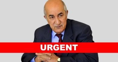 Facebook Supprime de Faux Comptes, Dont Ceux Liés à la Campagne d'Abdelmadjid Tebboune !