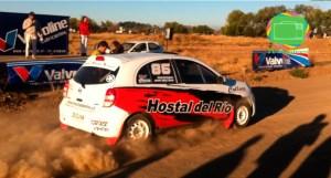 rally centrosur4