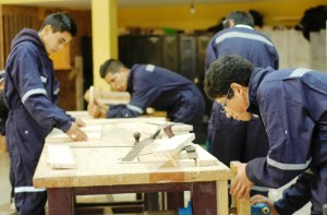 011 Profesionales de la madera