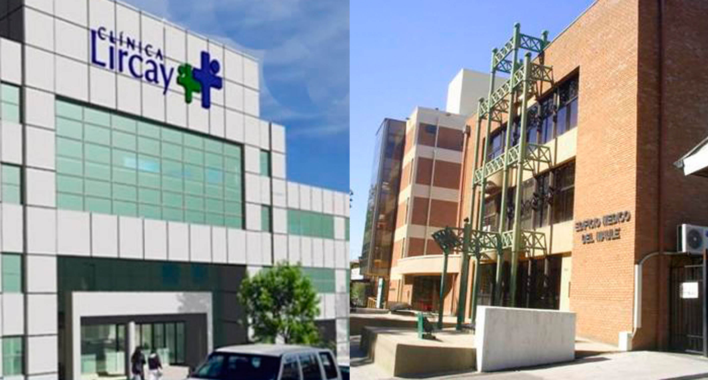 Superintendencia de Salud formuló cargos contra Clínica