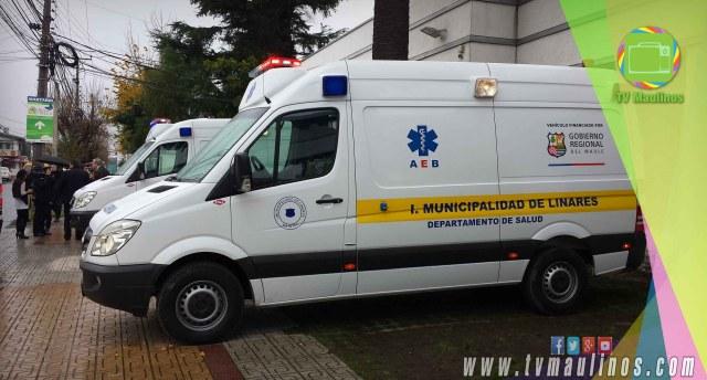 ambulancias 1