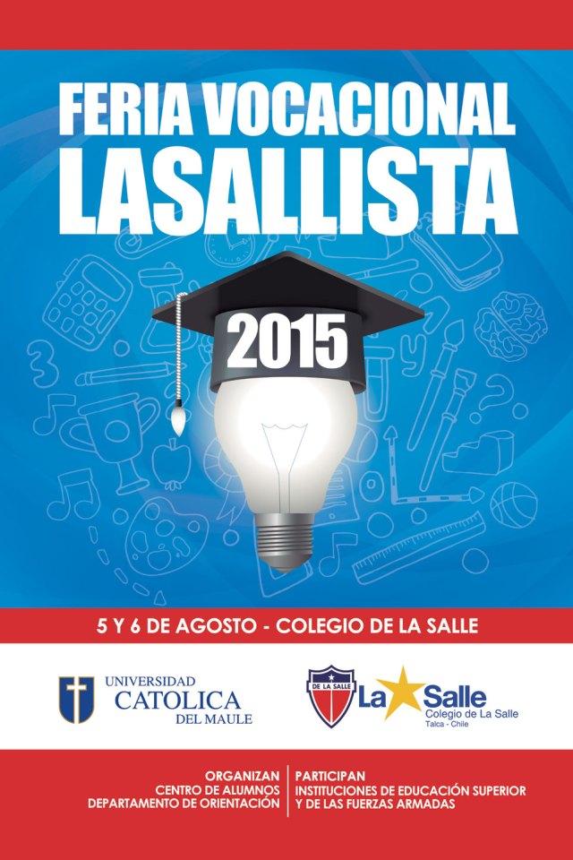 AficheLaSalle
