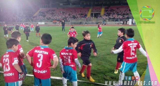 futbol niño 2