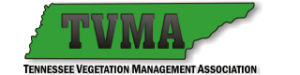 Tennessee Vegetation Management Association Logo