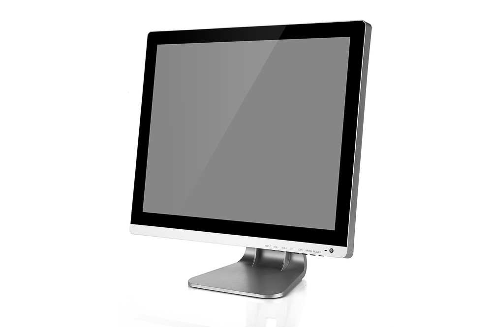 17 inch ISDB-T digital VGA LCD TV MPEG4 HD DTV