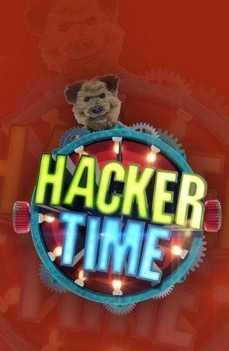 Hacker Time