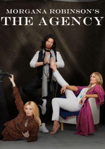 Morgana Robinson's The Agency