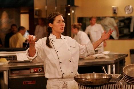 Hell Kitchen Chefs Winner Ign