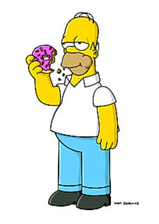 What makes Homer Homer?