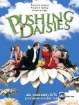 Pushing Daisies Temporada 2. Poster