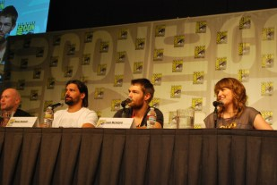 Spartacus Comic-Con 2012 (5)