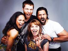 Spartacus Comic-Con 2012 (6)