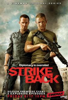 STRIKE BACK VENGEANCE 3