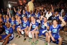 DIRECTV'S 7th Annual Celebrity Beach Bowl