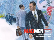 MAD MEN T6 WALLPAPER