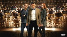 DOCTOR WHO 7 G