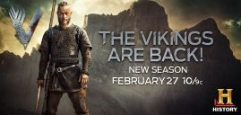 VIKINGS temporada 2 (7)