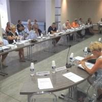 Conseil municipal du 2 juillet 2015