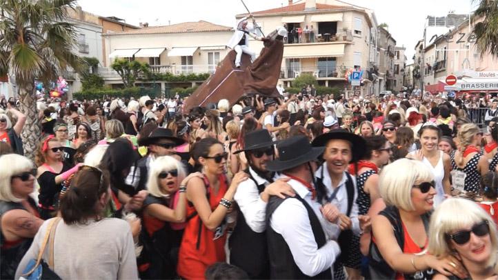 Corso 2015 - Le grand final