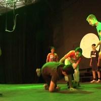 Le cabaret d'un soir - Un spectacle proposé par le Luna Collectif