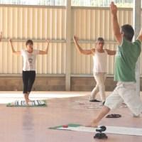Séance de Hatha Yoga avec Yoga Mayura