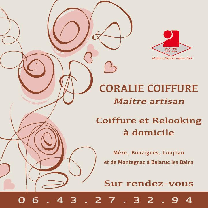 Coralie Coiffure