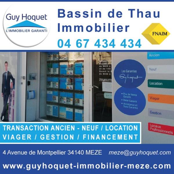 Guy Hoquet Mèze