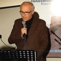 """Inauguration du local de campagne de la liste """"Ensemble vers 2026"""" de Henry Fricou"""
