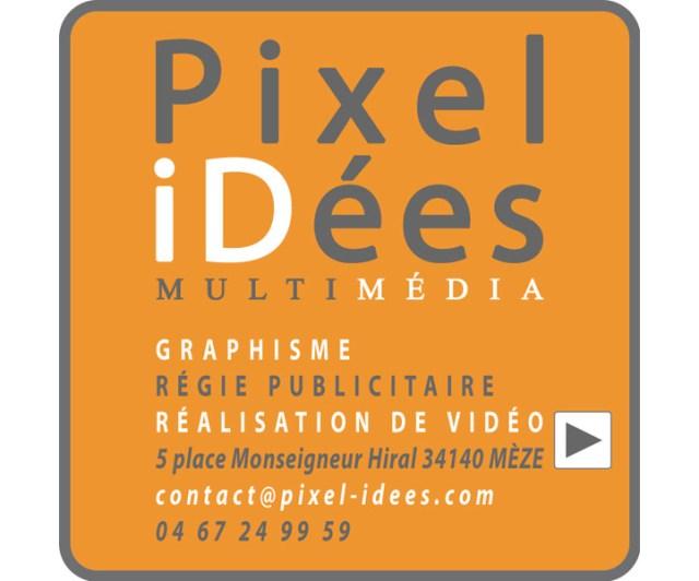 Pixel Idees