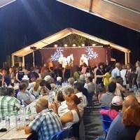 """Ambiance """"eighties"""" pour la soirée organisée par les commerçants de l'ACEM"""