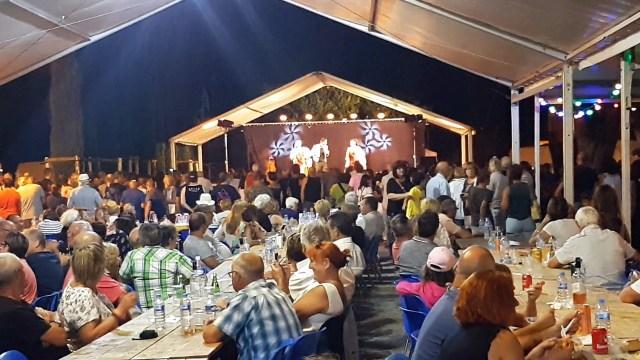 Ambiance «eighties» pour la soirée organisée par les commerçants de l'ACEM