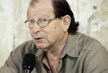 Jean-Louis Blénet, président des Calandreta