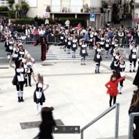"""40 ème corso de la ville de Mèze – Le groupe """"Les Bonnes"""""""