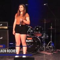 """Concours Thau en Scène 2019 - Manon Rocher - finaliste catégorie """"Kids et ados"""""""
