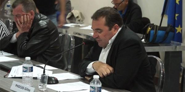 Conseil municipal de la ville de Mèze du 11 mai 2017 – Débat sur la vente du Thalassa : Intervention de Gilles Phocas