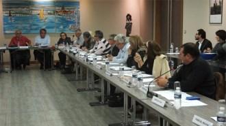 conseil municipal de la ville de Mèze