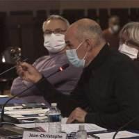 Conseil municipal de la ville de Mèze du 20 janvier 2021 - part 5 - Débat d'orientation budgétaire - Débat