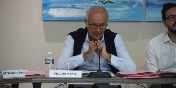 Conseil municipal de la ville de Mèze – Rapport de la chambre Régionale des comptes – Analyse et commentaires d'Henry Fricou