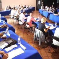 Conseil municipal de la ville de Mèze du 23 septembre 2020 - part 1