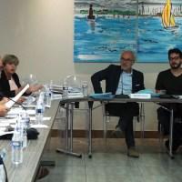 Conseil Municipal de la ville de Mèze du 13-06-18 - part 2