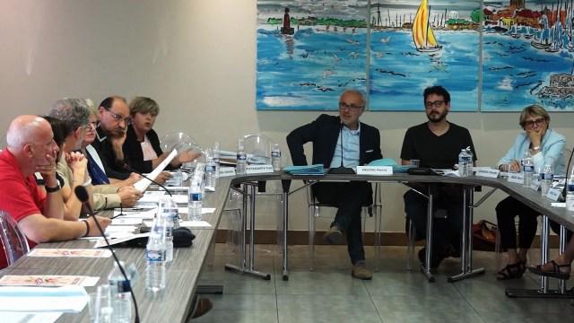 Conseil Municipal de la ville de Mèze du 13-06-18 – part 2