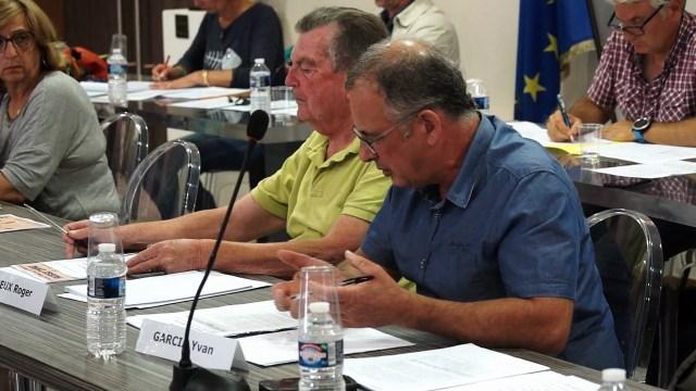 Conseil Municipal de la ville de Mèze du 13-06-18 – part 3