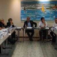 Conseil municipal de la ville de Mèze du 17-10-18 part 1