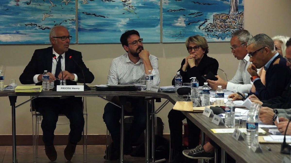 Conseil municipal de la ville de Mèze du 27 mars 2019 - Vote des subventions